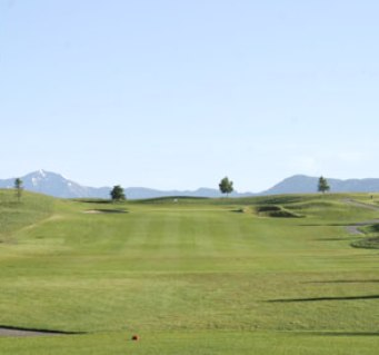 Sun Hills Golf Course, Layton, Utah, 84041 - Golf Course Photo