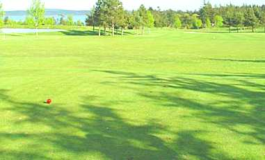 San Juan Golf & Country Club,Friday Harbor, Washington,  - Golf Course Photo
