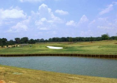 Houston Springs Golf Course,Perry, Georgia,  - Golf Course Photo