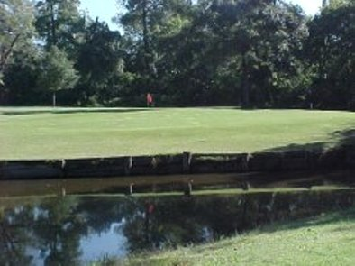 Golf Course Photo, Gus Wortham Park Golf Course, Houston, 77011