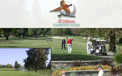El Macero Country Club,El Macero, California,  - Golf Course Photo