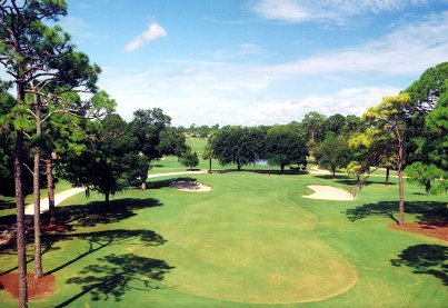 Rockledge Country Club, Rockledge, Florida, 32955 - Golf Course Photo