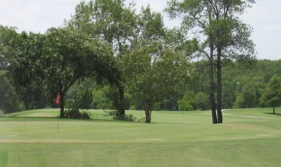 Keeton Park Golf Course,Dallas, Texas,  - Golf Course Photo