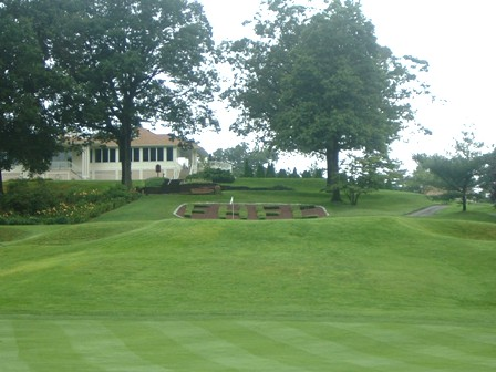 Golf Course Photo, Forest Hill Field Club, Bloomfield, 07003