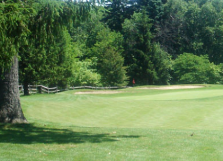 Ottawa Park Golf Course,Toledo, Ohio,  - Golf Course Photo