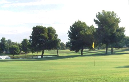 Ken Mcdonald Golf Course,Tempe, Arizona,  - Golf Course Photo