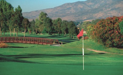 Chula Vista Golf Course, Bonita, California, 91902 - Golf Course Photo