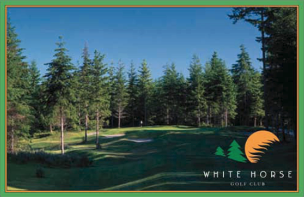 White Horse Golf Club,Kingston, Washington,  - Golf Course Photo