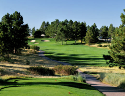 Pinery Country Club, Parker, Colorado, 80134 - Golf Course Photo