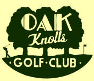 Oak Knolls Golf Club, Red Lake Falls, Minnesota, 56750 - Golf Course Photo