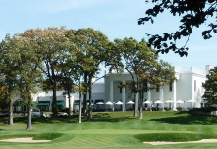 Exmoor Country Club, Highland Park, Illinois, 60035 - Golf Course Photo