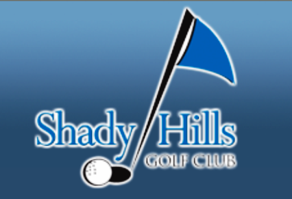 Golf Course Photo, Shady Hills Golf Club, Marion, 46952