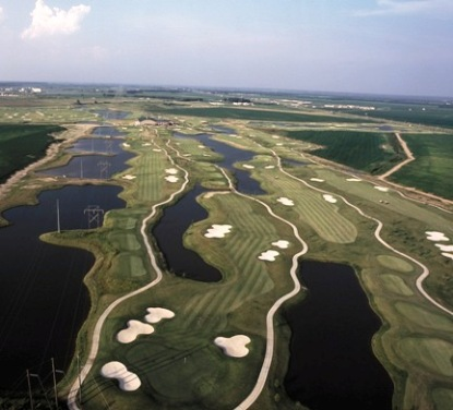 Tunica National Golf and Tennis, Tunica Resorts, Mississippi, 38664 - Golf Course Photo