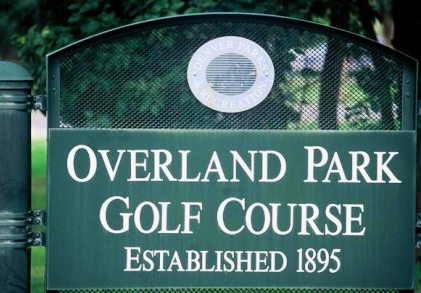 Golf Course Photo, Overland Golf Course, Denver, 80223