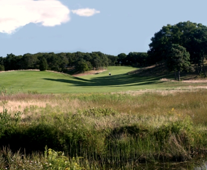 Golf Course Photo, Pocasset Golf Club, Pocasset, 02559