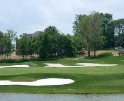 Golf Course Photo, Kennsington Golf Club, Canfield, 44406