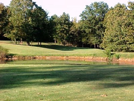 Kings River Golf Course, Shell Knob, Missouri, 65747 - Golf Course Photo