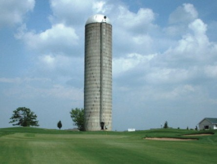 Silo Ridge Golf & Country Club,Bolivar, Missouri,  - Golf Course Photo