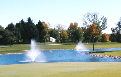 Sheboygan Town & Country Golf Club,Sheboygan, Wisconsin,  - Golf Course Photo