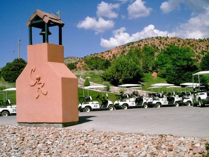 Cedar Ridge Golf Course, Cedar City, Utah, 84720 - Golf Course Photo