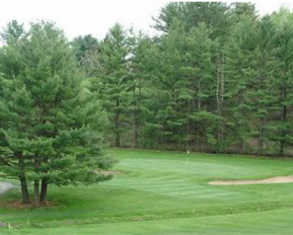 Rolling Hills Country Club, Antlers Golf Course,Fort Johnson, New York,  - Golf Course Photo