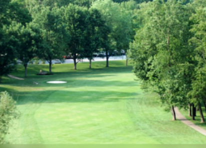 Astorhurst Country Club,Walton Hills, Ohio,  - Golf Course Photo