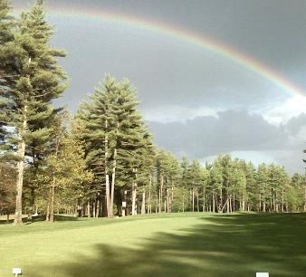 Golf Course Photo, Souhegan Woods Golf Club, Amherst, 03031