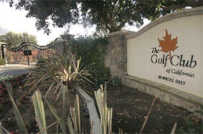 Golf Course Photo, The Golf Club of California, Fallbrook, 92028