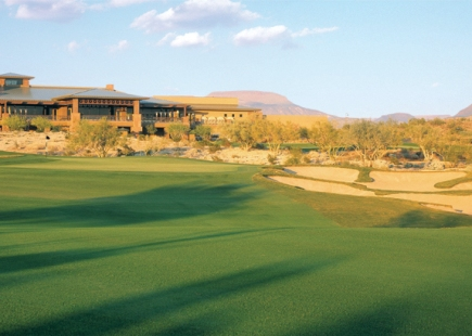 Golf Course Photo, Anthem Golf & Country Club, Persimmon, Anthem, 85086