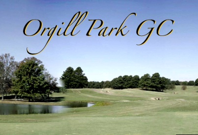 Orgill Park Golf Course,Millington, Tennessee,  - Golf Course Photo