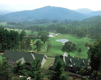 High Vista Country Club,Arden, North Carolina,  - Golf Course Photo