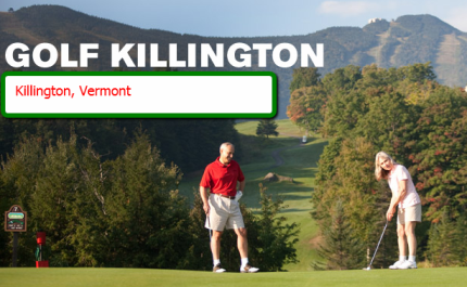 Killington Golf Resort
