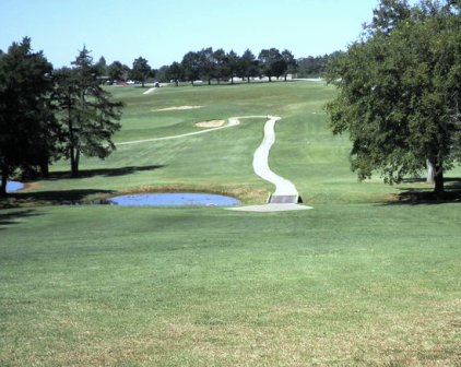Diamond Hills Country Club,Diamond City, Arkansas,  - Golf Course Photo