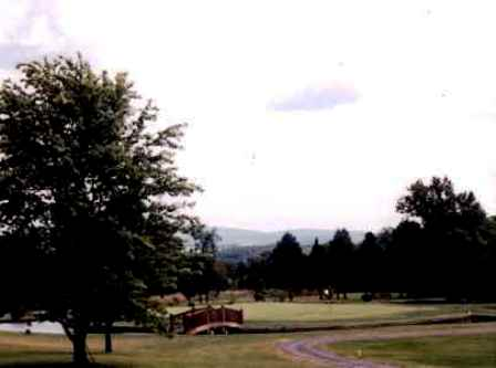 Terre Du Lac Golf Club -Skyview,Bonne Terre, Missouri,  - Golf Course Photo
