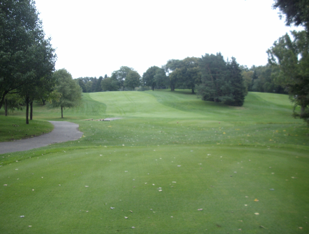 Flint Golf Club,Flint, Michigan,  - Golf Course Photo