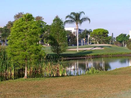 Pinebrook Ironwood Golf Course, Bradenton, Florida, 34209 - Golf Course Photo