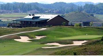 Stonecrest Golf Course,Prestonsburg, Kentucky,  - Golf Course Photo