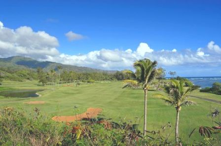 Golf Course Photo, Waiehu Golf Course, Wailuku, 96793