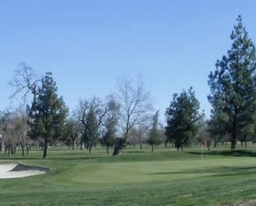 Yolo Fliers Club,Woodland, California,  - Golf Course Photo