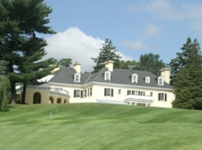 Meadow Brook Club, Jericho, New York, 11753 - Golf Course Photo