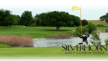 Silverhorn Golf Club Of Texas,San Antonio, Texas,  - Golf Course Photo