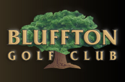 Golf Course Photo, Bluffton Golf Club, Bluffton, 45817