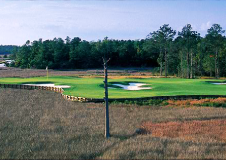 Carolina National Golf Club, Bolivia, North Carolina, 28422 - Golf Course Photo