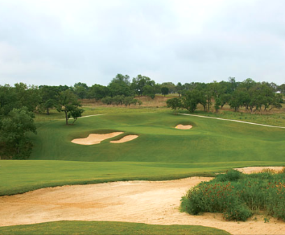 Boot Ranch Golf Club, Fredericksburg, Texas, 78624 - Golf Course Photo