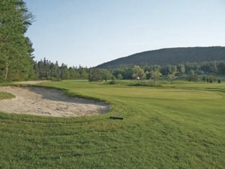 Northeast Harbor Golf Club,Northeast Harbor, Maine,  - Golf Course Photo
