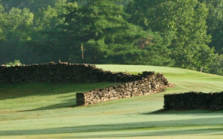 Old Natchez Country Club,Franklin, Tennessee,  - Golf Course Photo