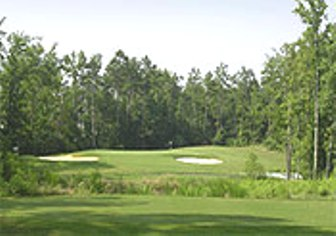 Tradition Golf Club, Charlotte, North Carolina, 28269 - Golf Course Photo
