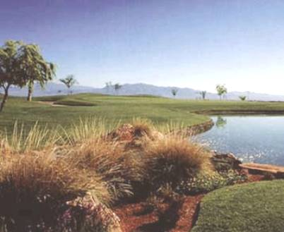 Angel Park Golf Club, Palm Course,Las Vegas, Nevada,  - Golf Course Photo