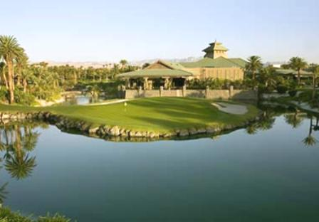 Golf Course Photo, Bali Hai Golf Club, Las Vegas, 0