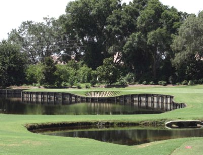 Golf Course Photo, Orange Tree Golf Club, Orlando, 32819